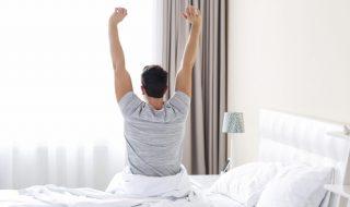 普通の人がやらないできる男の朝習慣とは?-1