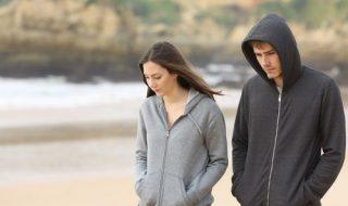 女性が彼氏との別れを決意する5つの行動-1