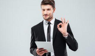 ビジネスで生かせる心理テクニックとは?-1